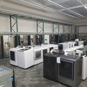 SAMSUNG Electric Dryer Front Load for Sale in Ontario, CA