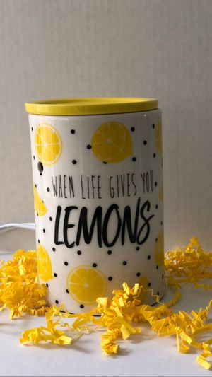 When Life gives you Lemons Basket for Sale in Kent, WA