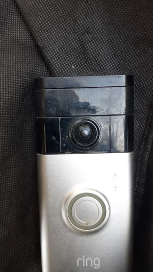 Ring doorbell camera for Sale in Modesto, CA