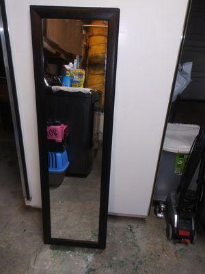 Wall or door mirror for Sale in Moreno Valley, CA