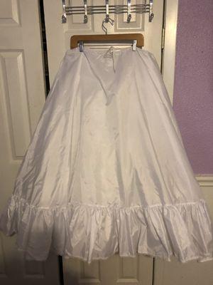 Petticoat for Sale in La Porte, TX