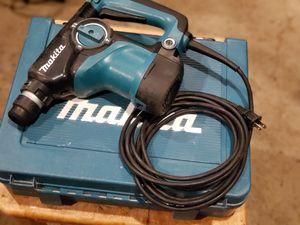 Makita hammer drill for Sale in Newport Beach, CA