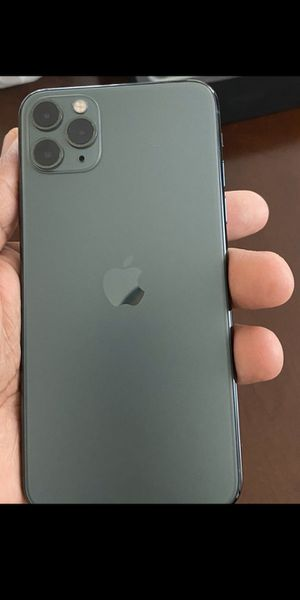 IPhone 11 Pro Max for Sale in Perry Hall, MD