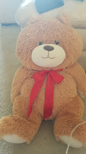 big Teddy for Sale in Ashburn, VA