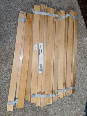Ikea Luroy Queen Bed Slats for Sale in Denver, CO
