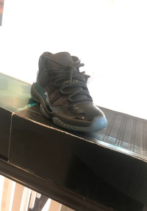 Jordan 11 gamma size 9.5 for Sale in Antioch, CA