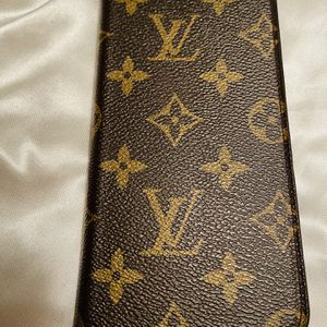 Authentic LV iPhone Case for Sale in North East, MD