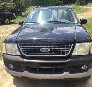 2003 Ford Explorer XLT for Sale in Winder, GA