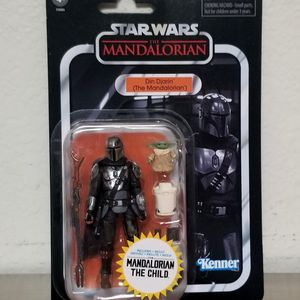 Star wars The Mandalorian for Sale in Wylie, TX