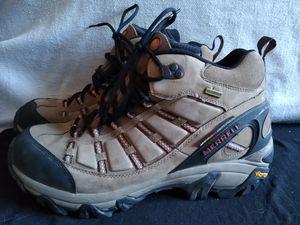 Size 10.5 Men's waterproof Hiking / Work boot for Sale in Las Vegas, NV