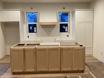 We Make Custom Cabinets for Sale in Portland,  OR