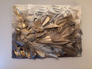 Abstract 3D Wall Art for Sale in Austin, TX