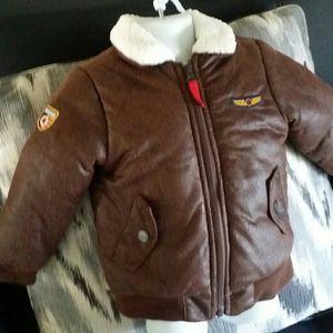 Toddler (2T) jacket for Sale in Milton, FL