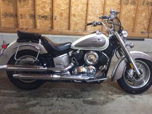 2002 Yamaha vstar 1100 for Sale in Attleboro, MA