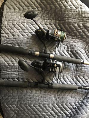 Penn fishing rod and reel for Sale in Hialeah, FL