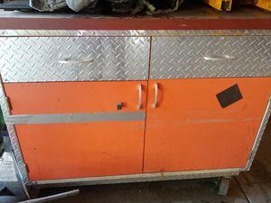 Welders cabinet for Sale in Delaware, OH