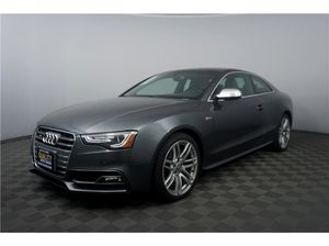 2016 Audi S5 for Sale in Sacramento, CA