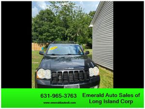 2010 Jeep Grand Cherokee for Sale in Mastic, NY