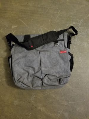 Skip Hop diaper/baby bag for Sale in Canton, GA