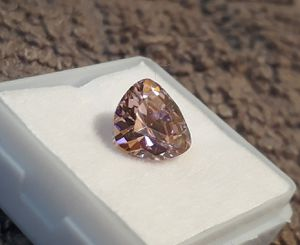 5.85 carat pink Sapphire for Sale in Reidsville, NC