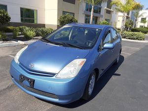 2004 Toyota Prius for Sale in San Diego, CA