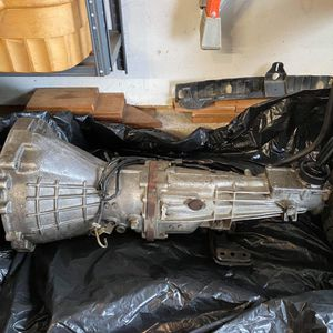 240sx Transmission (ca18det Bell housing ) for Sale in Streamwood, IL