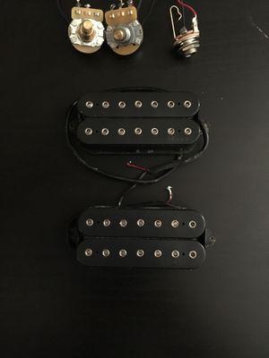 Dimarzio D-activator 7 set for Sale in Phoenix, AZ