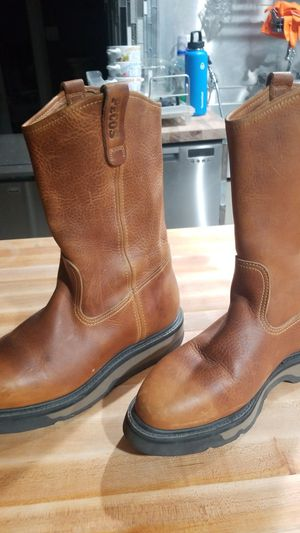 Red wing boots Pecos for Sale in El Mirage, AZ