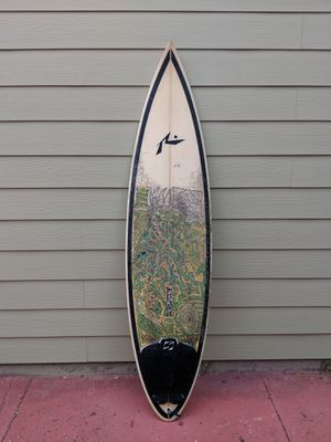 6'6 Surfboard (Step-Up) for Sale in Newport Beach, CA
