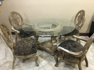 Dining table set for Sale in Westminster, CA