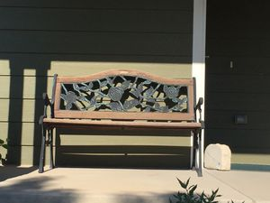 Bench for Sale in Colorado Springs, CO