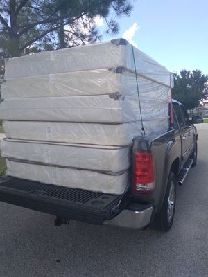 Overstock Blow Out Mattress Sale! Twin, Full, Queen. King ( Hurry while supplies last ) for Sale in Davenport, FL