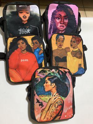 Messenger bag for Sale in North Miami, FL