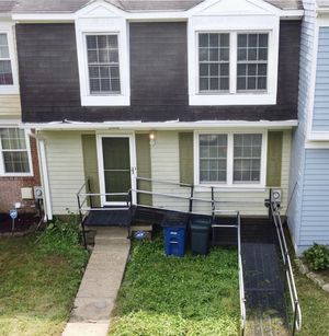 Wheelchair Ramp for Sale in Germantown, MD