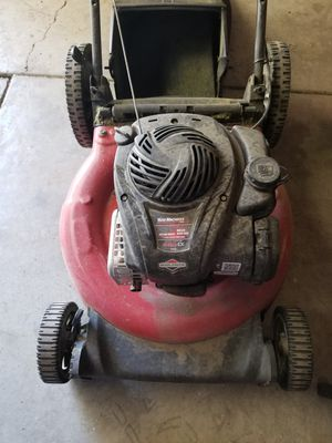 Briggs and Stratton lawn mower for Sale in West Valley City, UT