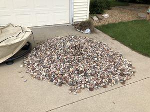 Free River Rock for Sale in Appleton, WI