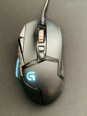 Logitech G502 Proteus Core Gaming Mouse for Sale in San Francisco, CA