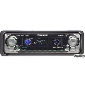 Pioneer DEH-P3500 Cd Receiver for Sale in Anaheim, CA