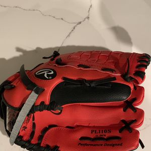 Rawlings Size 11 Softball/Baseball Mit Glove for Sale in Bakersfield, CA