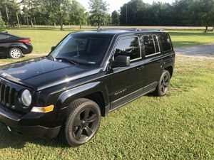 2013 Jeep Patriot 64,xxx miles no issues for Sale in Unionville, TN