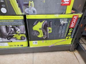 Ryobi 18v shopvac NEW 45$ for Sale in Fort Worth, TX