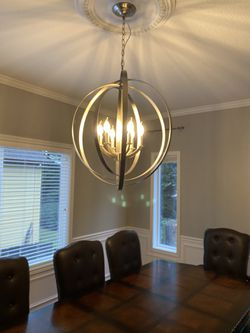 Beautiful new chandelier for Sale in Gresham,  OR
