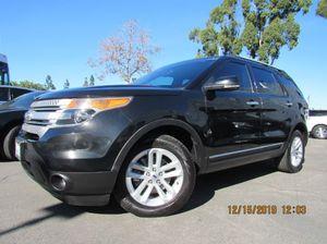 2013 Ford Explorer for Sale in Santa Ana, CA