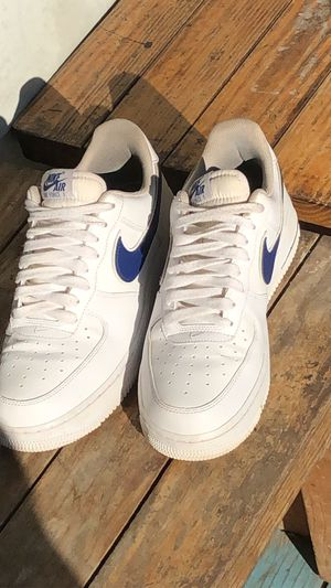 Air Force 1 Size 9 for Sale in Doyline, LA
