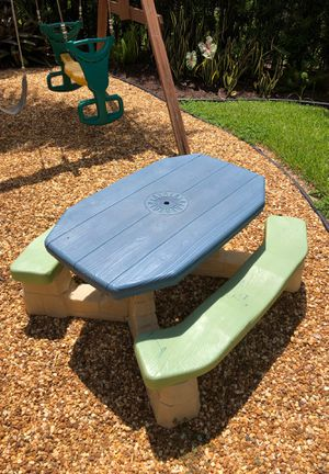 Kids Table for Sale in Lake Worth, FL