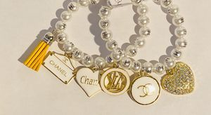 Heavenly charm set for Sale in Cleveland, OH