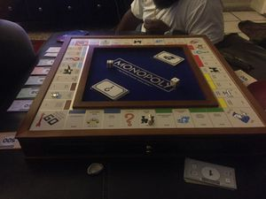 Monopoly Board for Sale in San Diego, CA