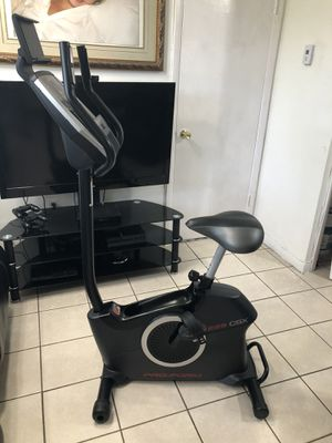 iFit Exercise bike for Sale in Miami, FL