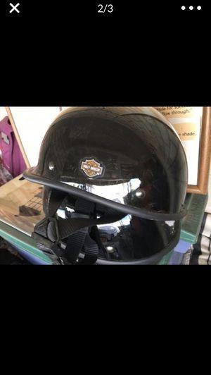 Voss helmet 2 helmets. M for Sale in Fresno, CA