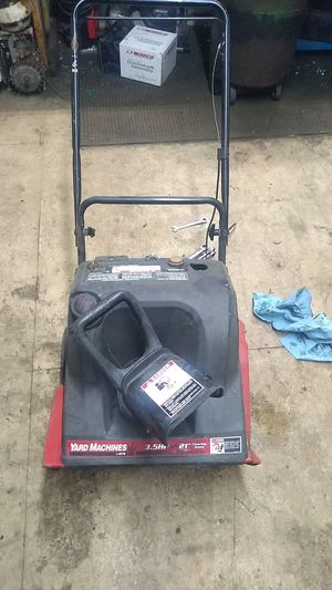 Snow blower for Sale in Holland, OH